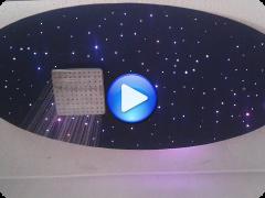 Lichter traum sternenhimmel - Badezimmer sternenhimmel ...